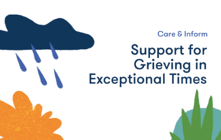 Support for Grieving