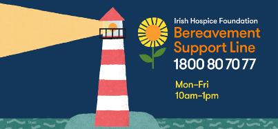 Bereavement Support Line